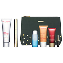Buy Clarins Flash Balm and Perfect Mascara with Gift Online at johnlewis.com