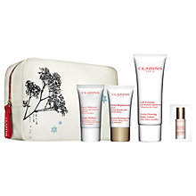 Buy Clarins The Firming Favourites Kit Online at johnlewis.com