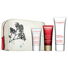 Buy Clarins Skincare Favourites Kit Online at johnlewis.com