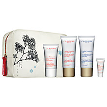 Buy Clarins Vital Light Favourites Kit Online at johnlewis.com