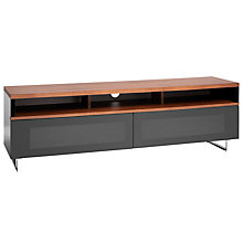 "Buy Techlink Panorama PM160+ TV Stand for TVs up to 80"" Online at johnlewis.com"