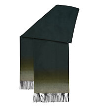 Buy Hobbs Lucille Ombre Scarf Online at johnlewis.com