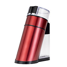 Buy Gourmet Gadgetry Retro Diner Coffee Grinder Online at johnlewis.com