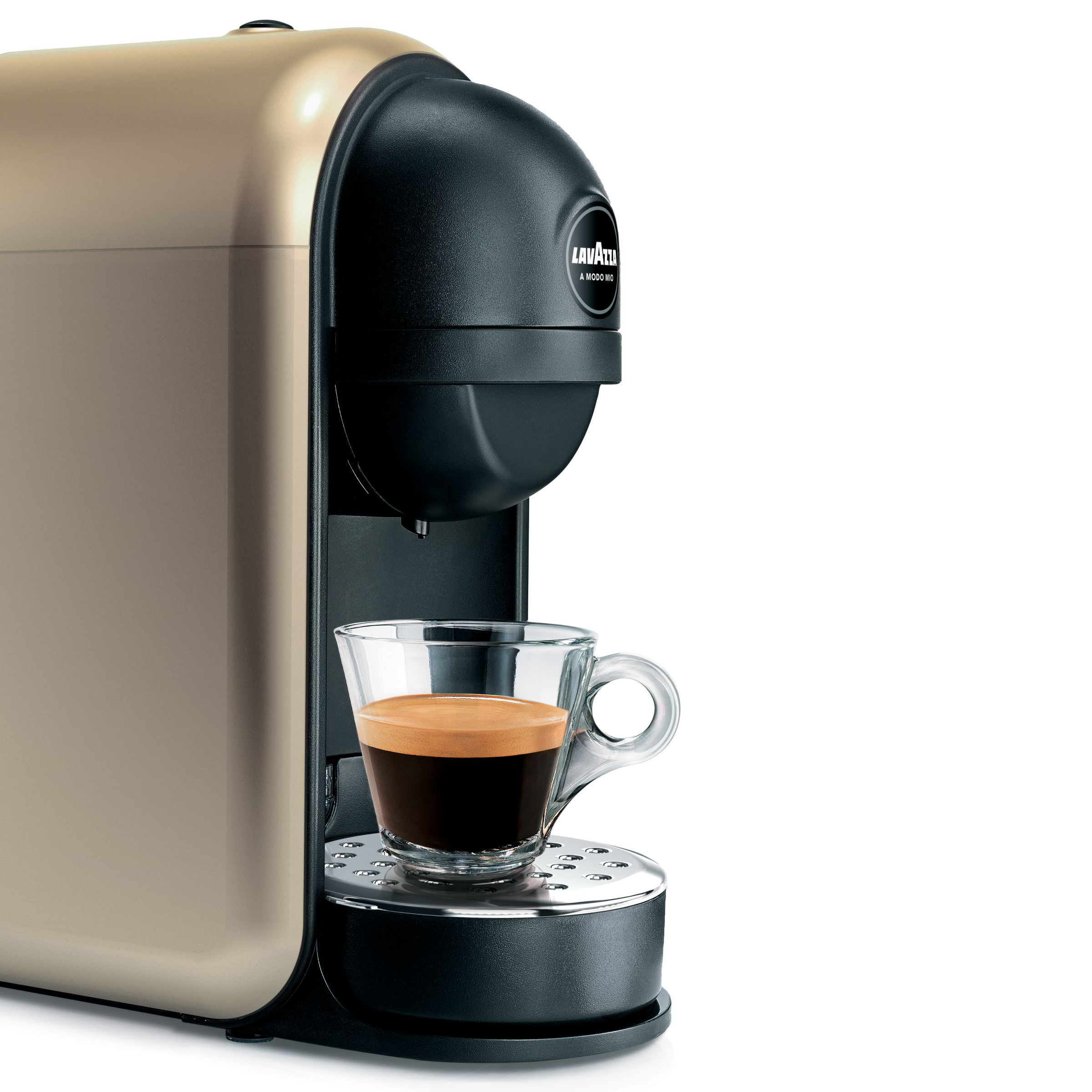 How To Use Lavazza Coffee Maker : Buy Lavazza A Modo Mio Min? Coffee Maker John Lewis