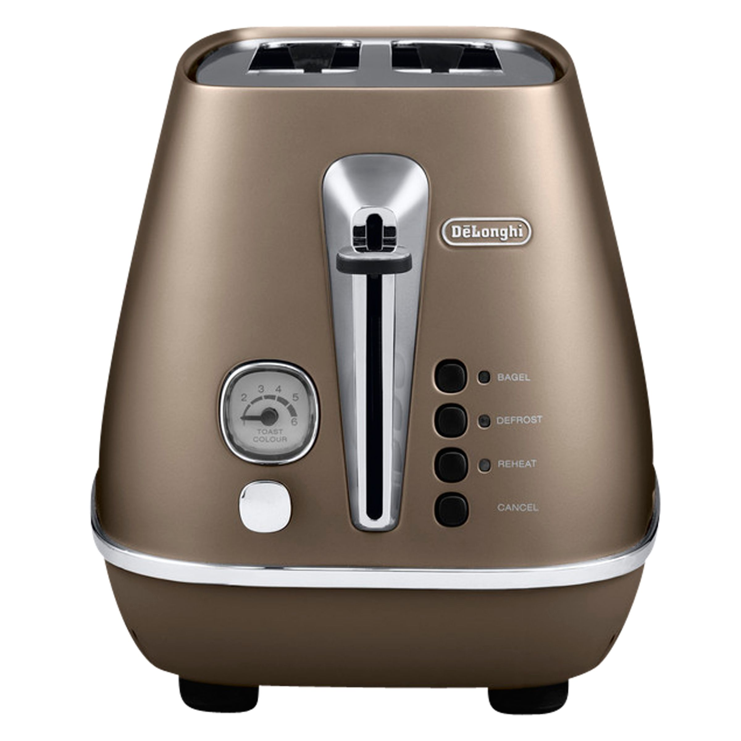 Delonghi De'Longhi Distinta 2-Slice Toaster