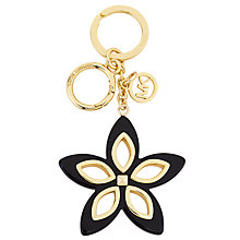 Buy MICHAEL Michael Kors Flora Grommet Key Charm Online at johnlewis.com