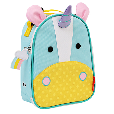 Image of Skip Hop Zoo Unicorn Lunchie Bag