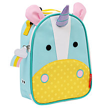 Buy Skip Hop Zoo Unicorn Lunchie Bag Online at johnlewis.com