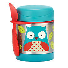 Buy Skip Hop Baby Zoo Owl Jar Online at johnlewis.com