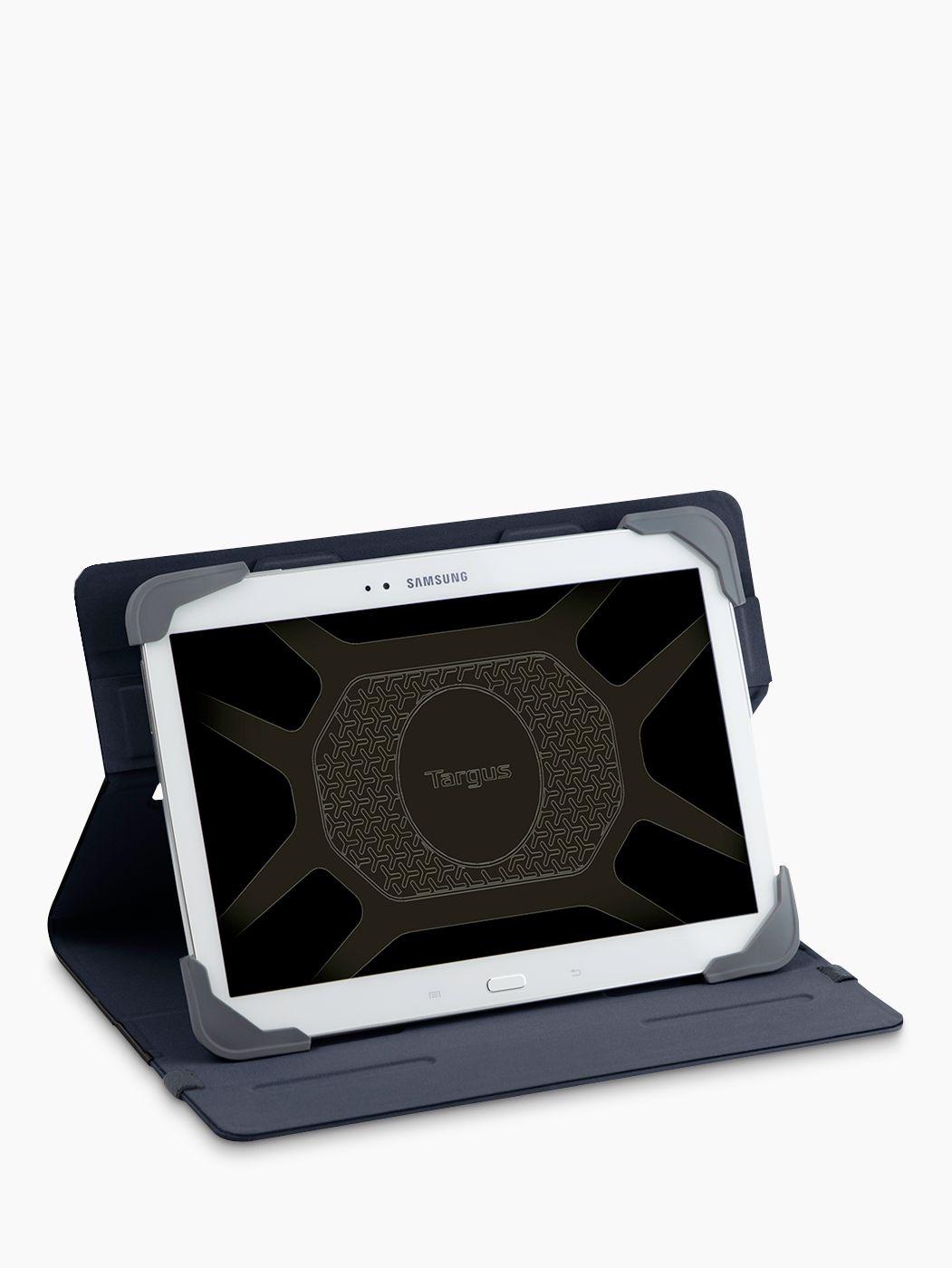Targus Targus Fit N' Grip 7-8 Universal Tablet Case, Black