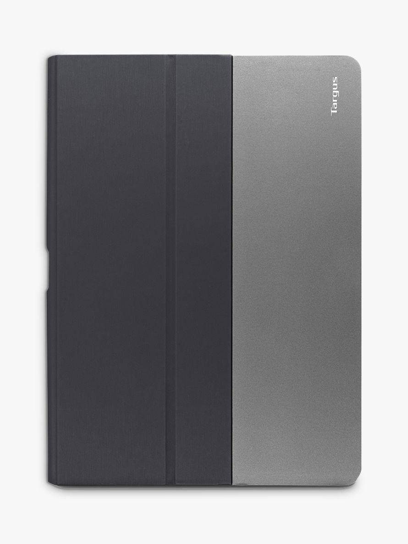 Targus Targus Fit N' Grip 9-10 Rotating Universal Tablet Case, Grey