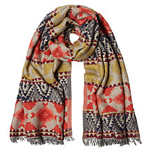 Buy White Stuff Sumina Midweight Scarf, Multi Online at johnlewis.com