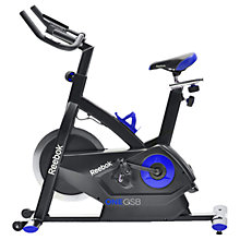 Buy Reebok RVON-11600 GSB One Series Indoor Spin Bike Online at johnlewis.com
