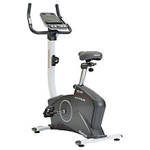 Buy Reebok Titanium TC1.0 Exercise Bike, White/Grey Online at johnlewis.com