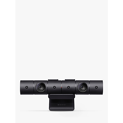 Sony PlayStation Camera for PS4 and PS VR Headset