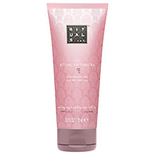 Buy Rituals The Ritual of Sakura Anti Aging Hand Balm SPF15, 70ml Online at johnlewis.com