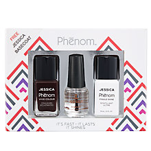 Buy Jessica Phenom The Penthouse Gift Set Online at johnlewis.com