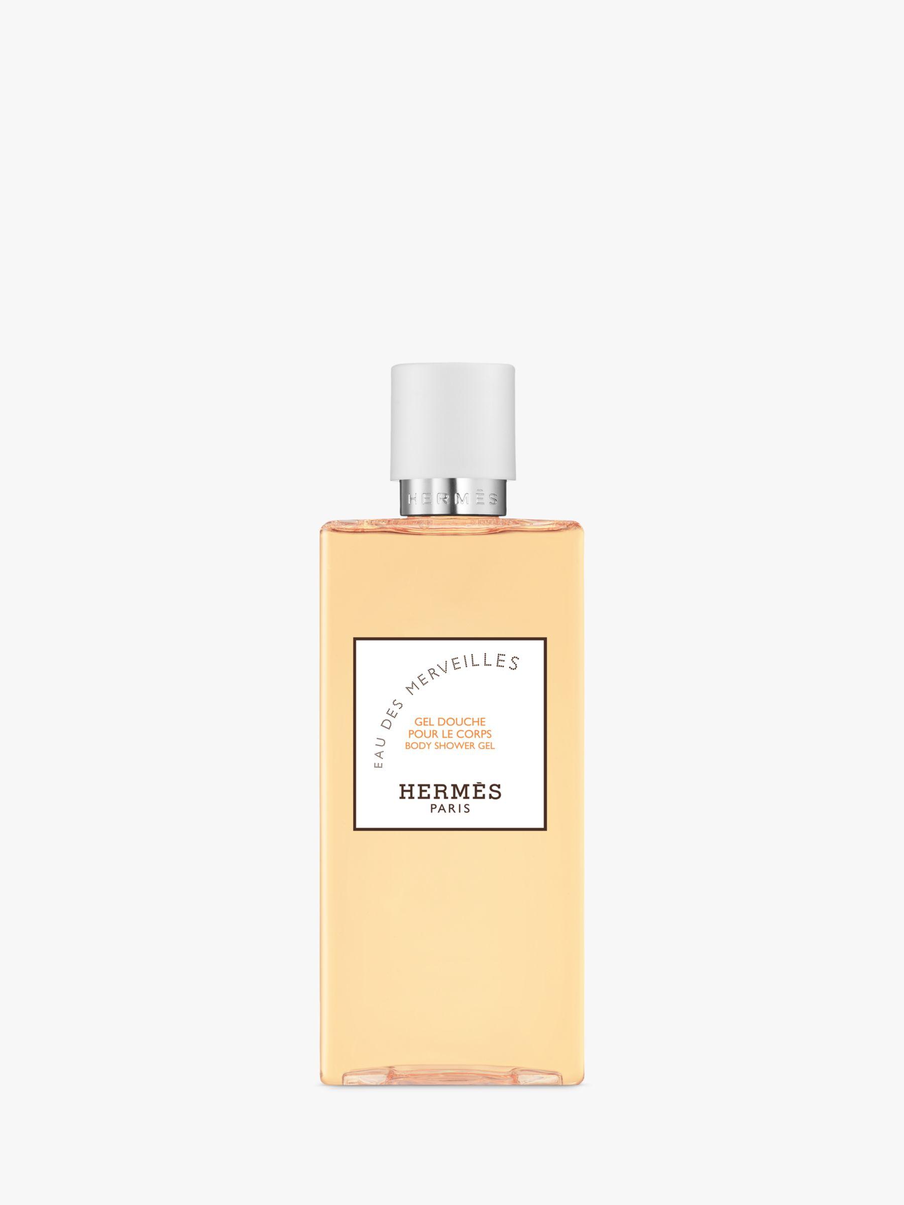 Hermes HERMÈS Eau Des Merveilles Body Shower Gel, 200ml