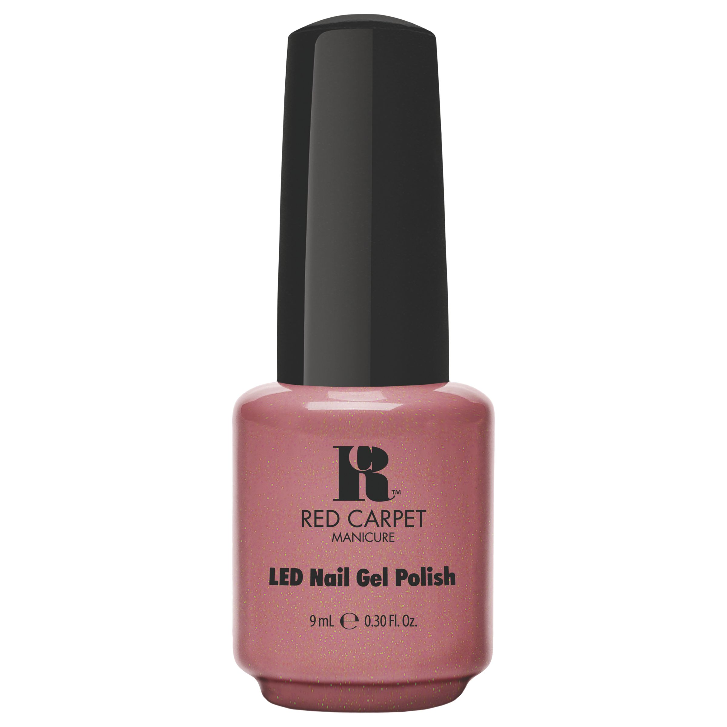 Red Carpet Manicure Red Carpet Manicure LED Gel Nail Polish - Glitter & Metallics, 9ml