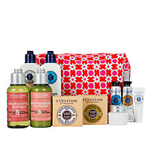 Buy L'Occitane Your Weekend Away Shea Butter Set Online at johnlewis.com