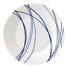 Buy Royal Doulton Pacific Line 16cm Plate, Seconds Online at johnlewis.com