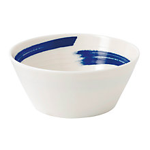 Buy Royal Doulton Pacific Brush Stroke 11cm Bowl, Seconds Online at johnlewis.com