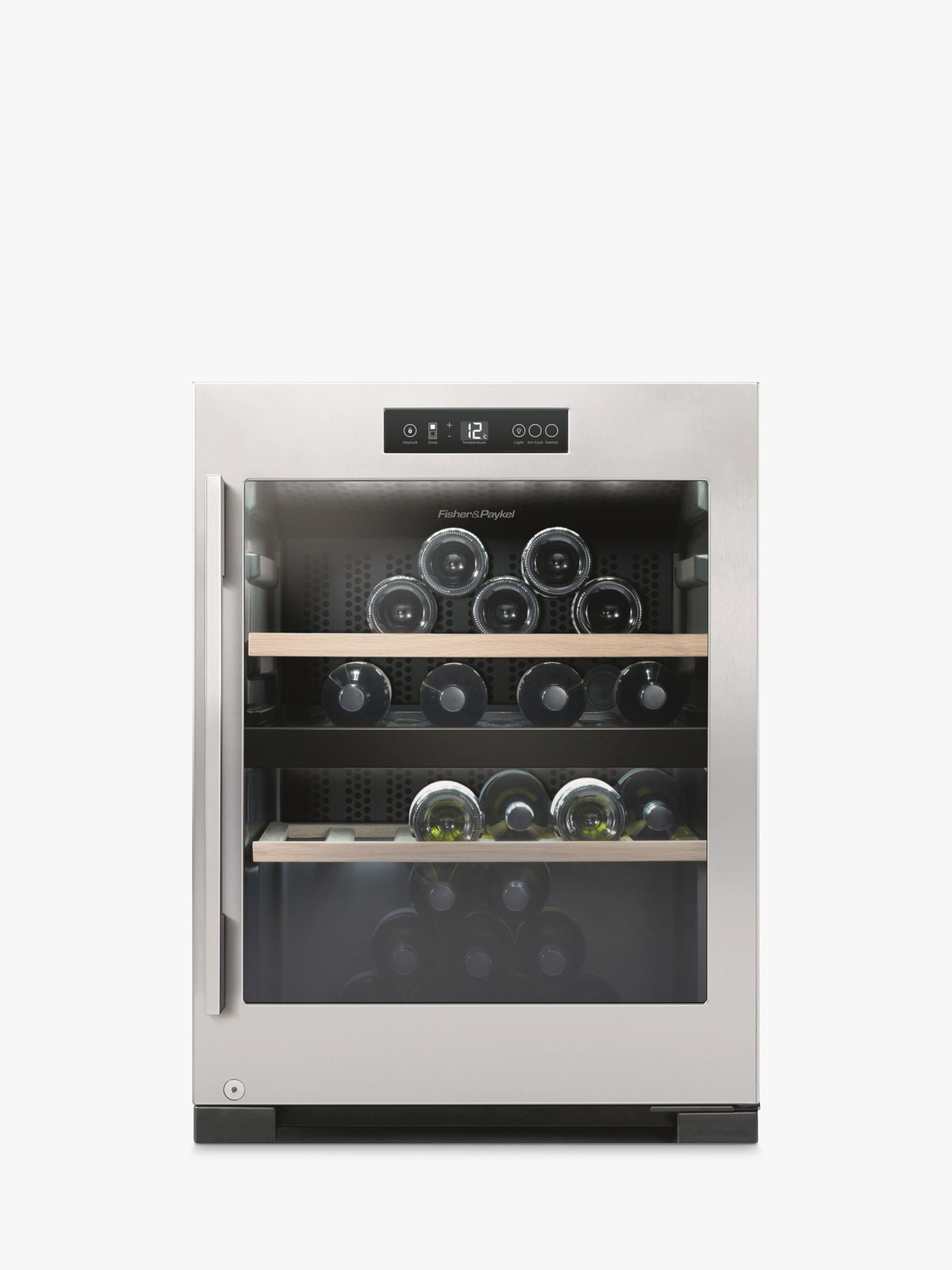 Fisher & Paykel Fisher & Paykel RF106RDWX1 Freestanding Wine Cabinet