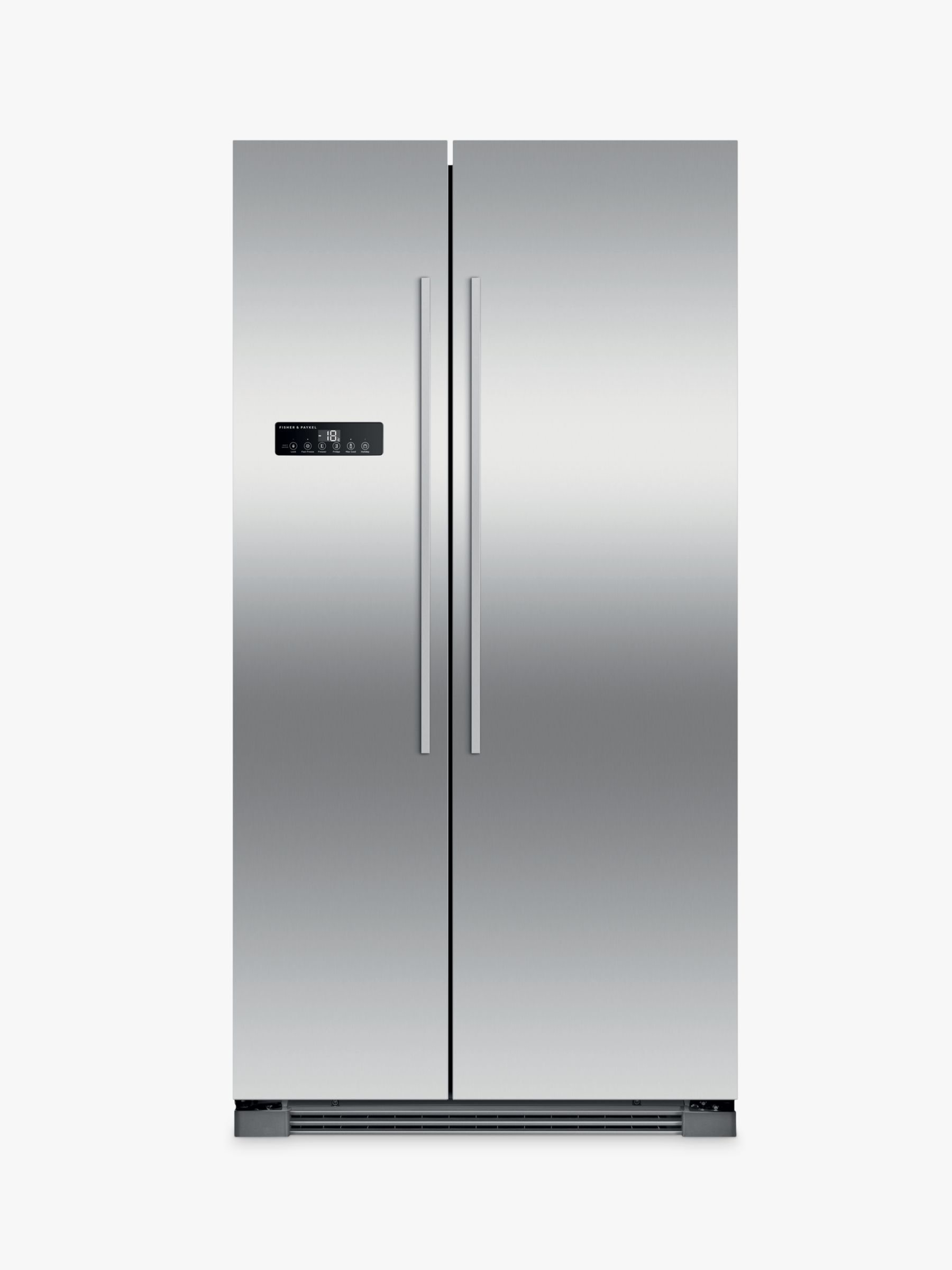 Fisher & Paykel Fisher & Paykel RX628D American Style Fridge Freezer