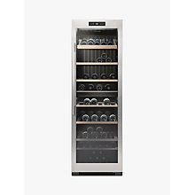 Buy Fisher & Paykel RF356RDWX1 Freestanding Wine Cabinet Online at johnlewis.com