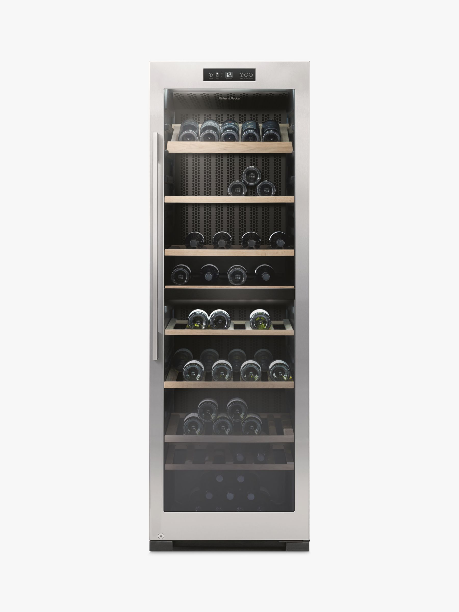 Fisher & Paykel Fisher & Paykel RF356RDWX1 Freestanding Wine Cabinet