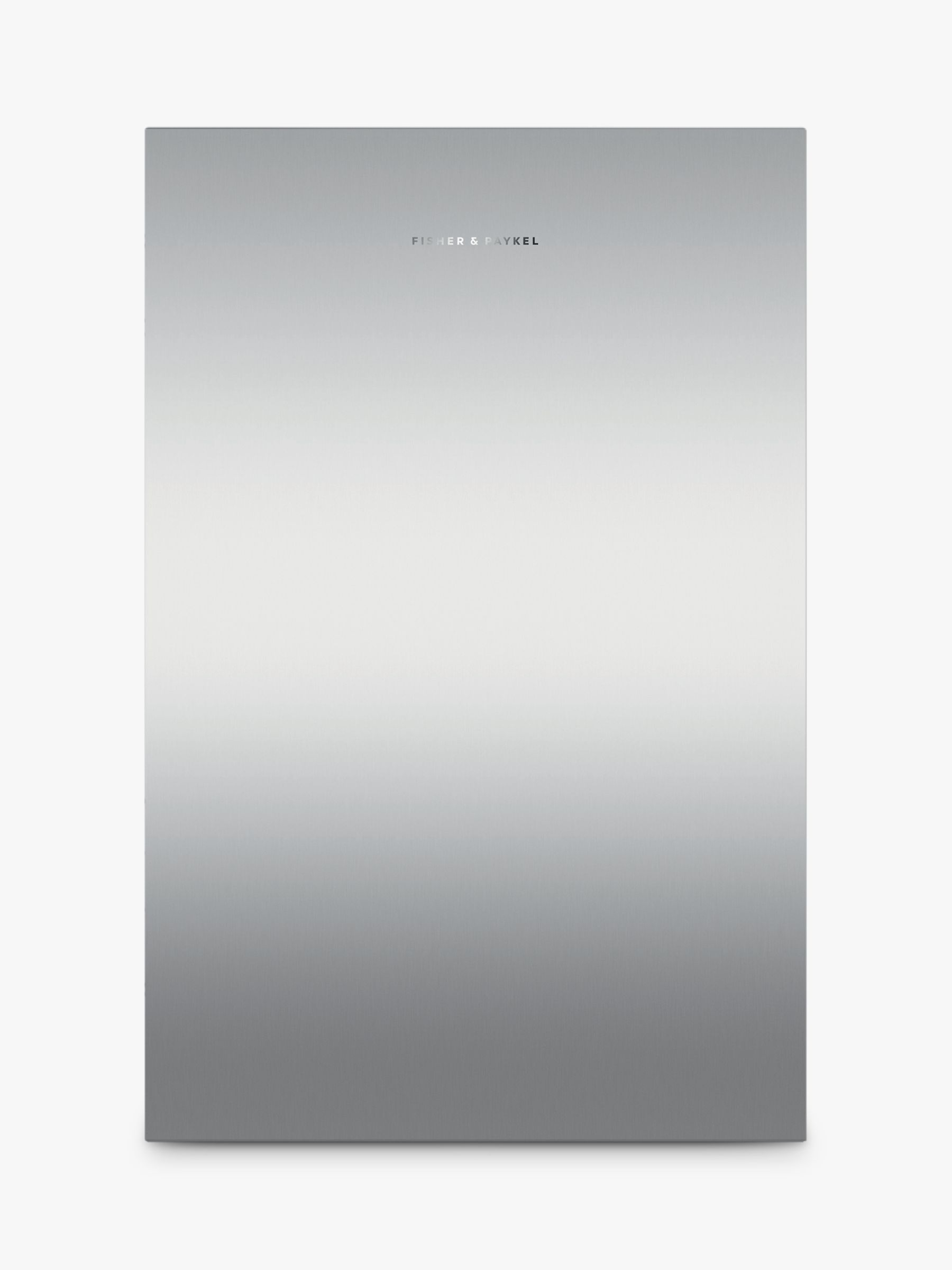 Fisher & Paykel Fisher & Paykel RF522BRPX6 Freestanding Fridge Freezer, A+ Energy Rating, 80cm Wide, Stainless Steel