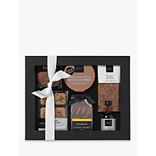 Buy Hotel Chocolat Salted Caramel Collection, 415g Online at johnlewis.com