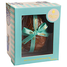 Buy Charbonnel et Walker Milk Chocolate Easter Egg & Seasalt Caramel Truffles, 115g Online at johnlewis.com