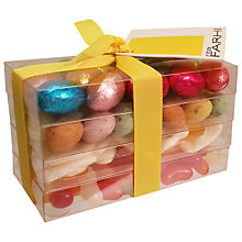 Buy 4 Layer Sweet Selection Box, 300g Online at johnlewis.com
