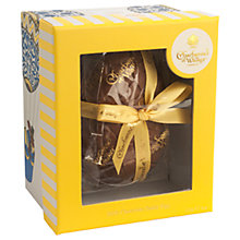 Buy Charbonnel et Walker Milk Chocolate Easter Egg, Yellow, 115g Online at johnlewis.com