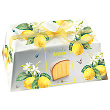 Buy Italian Colomba Lemon Cake, 750g Online at johnlewis.com
