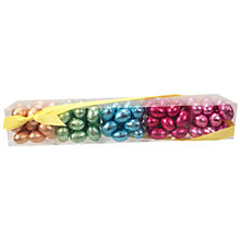 Buy Selection Pack Of Foiled Chocolate Mini Eggs, 800g Online at johnlewis.com