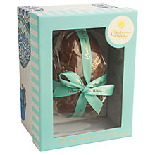 Buy Charbonnel et Walker Milk Chocolate Easter Egg & Seasalt Caramel Truffles, 225g Online at johnlewis.com