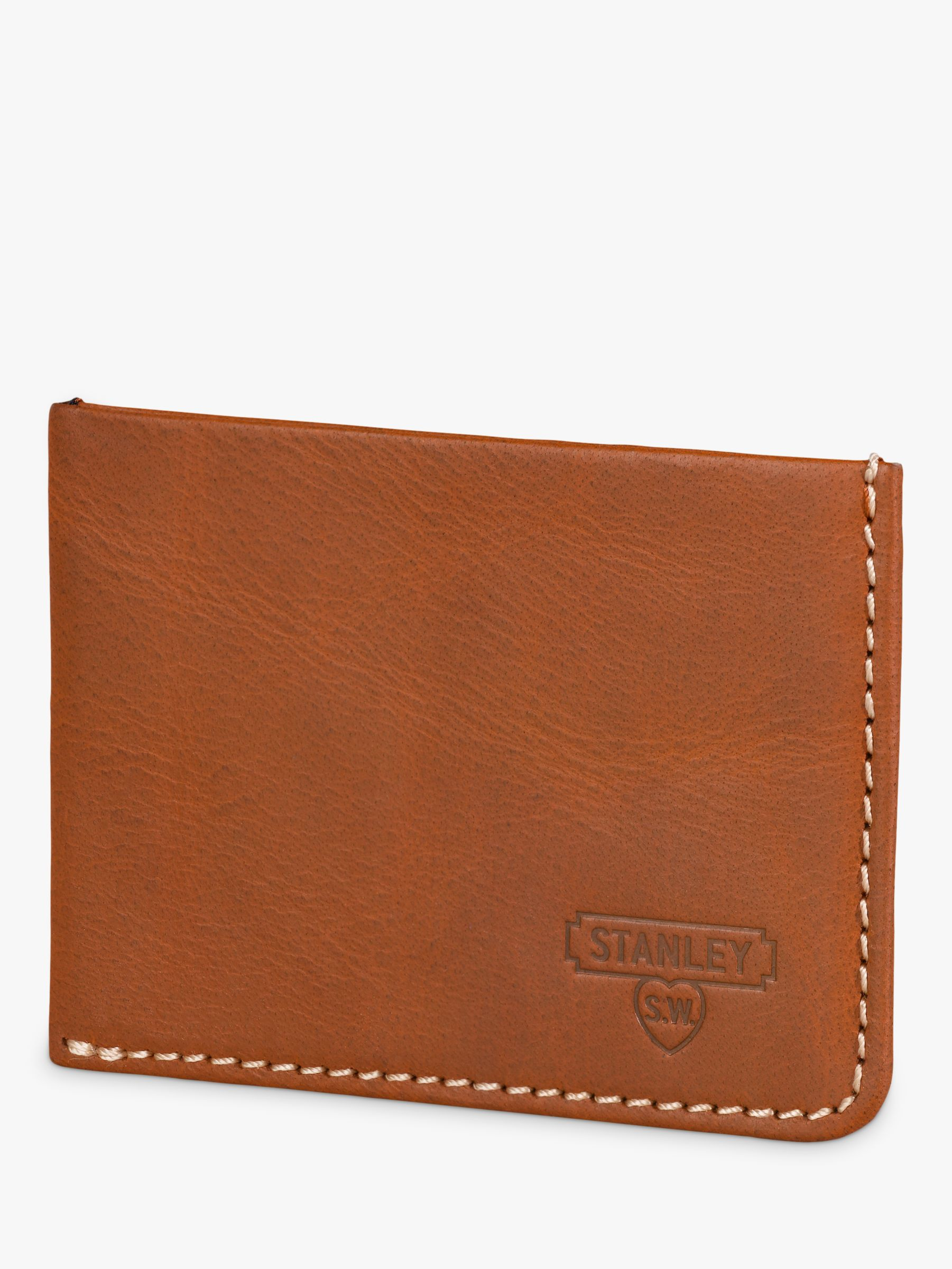 Stanley Stanley Leather Card Holder