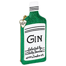 Buy Tatty Devine Gin Coin Purse Online at johnlewis.com