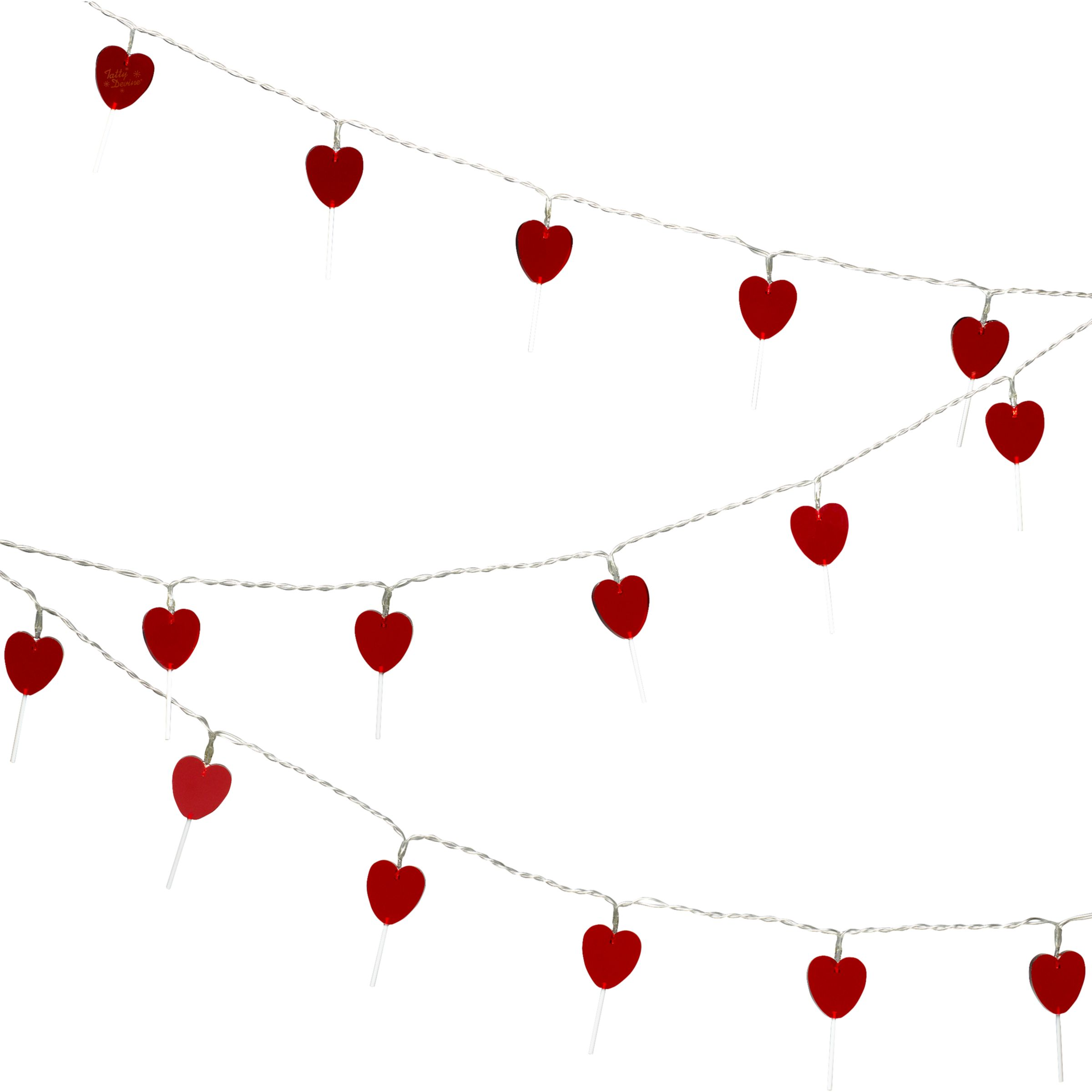 Buy Tatty Devine Lollipop String Lights John Lewis