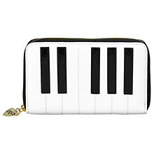 Buy Tatty Devine Piano Keys Purse Online at johnlewis.com
