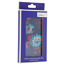 Buy Joules Floral iPhone 6/6S Protective Case, Blue Online at johnlewis.com