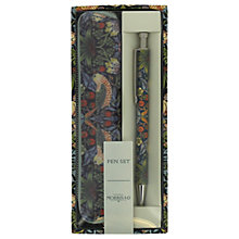 Buy William Morris & Co Pen Set Online at johnlewis.com