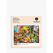 Buy Wentworth Wooden Puzzles Coming To Life Jigsaw Puzzle, 250 pieces Online at johnlewis.com