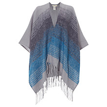Buy White Stuff Hannah Stripe Cape, Multi Online at johnlewis.com