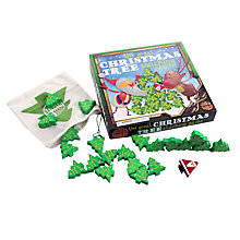 Buy House of Marbles The Great Christmas Tree Stacking Game Online at johnlewis.com