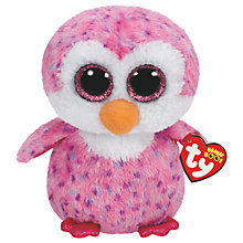 Buy Ty Beanie Boo Glider Plush Soft Toy, 40cm Online at johnlewis.com