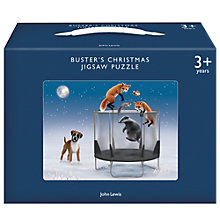 Buy John Lewis Buster the Boxer Jigsaw Puzzle Online at johnlewis.com