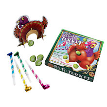 Buy House of Marbles Stuff The Turkey Game Online at johnlewis.com